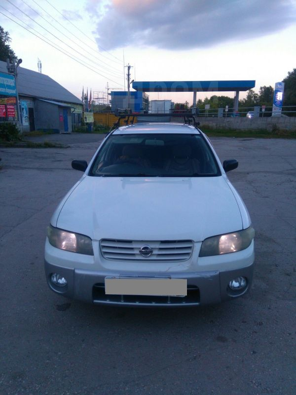 Nissan Expert, 2001 год, 199 000 руб.