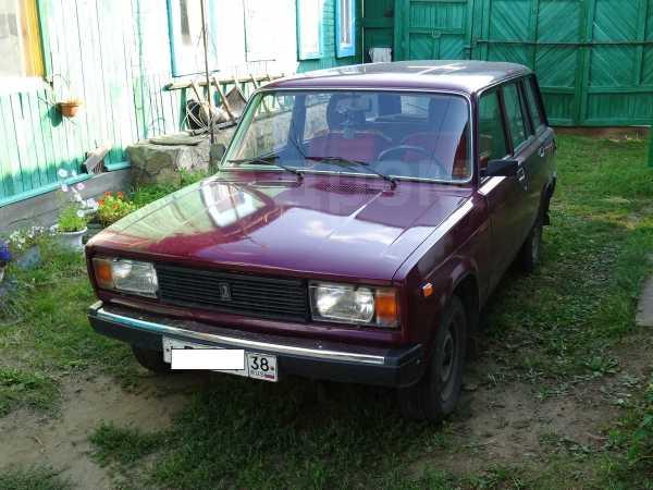 Лада 2104, 2005 год, 110 000 руб.