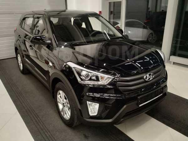 Hyundai Creta, 2019 год, 1 236 000 руб.