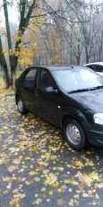 Renault Logan, 2011 год, 255 000 руб.