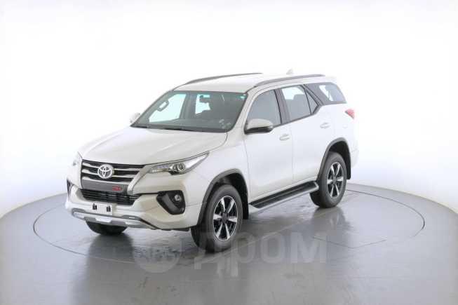 Toyota Fortuner, 2019 год, 3 006 000 руб.