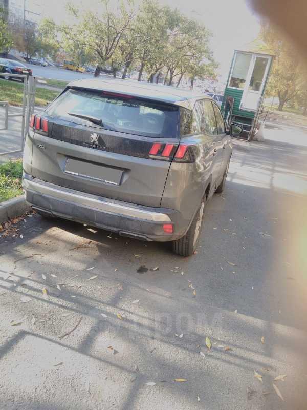 Peugeot 3008, 2018 год, 1 350 000 руб.