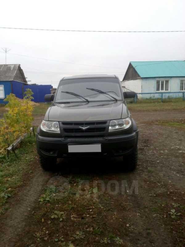 УАЗ Патриот, 2006 год, 210 000 руб.