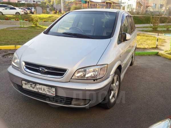 Subaru Traviq, 2003 год, 250 000 руб.