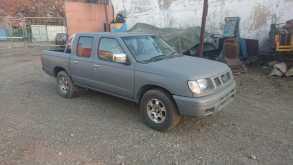 Владивосток Datsun 1999