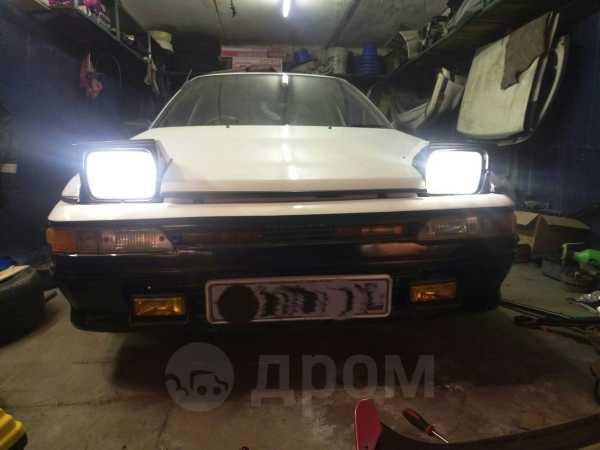 Toyota Corsa, 1986 год, 175 000 руб.