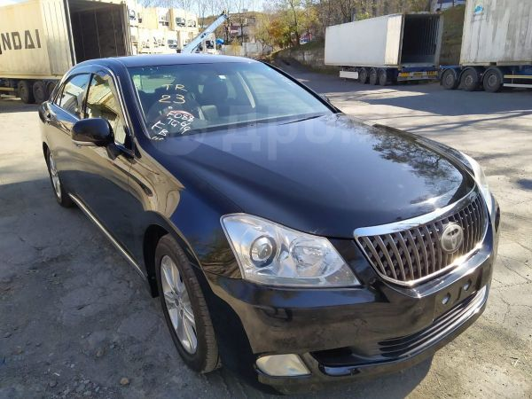 Toyota Crown Majesta, 2009 год, 350 000 руб.