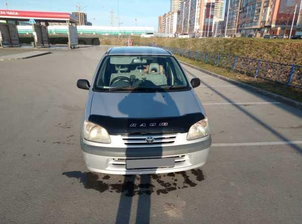 Toyota Raum, 1999 год, 235 000 руб.