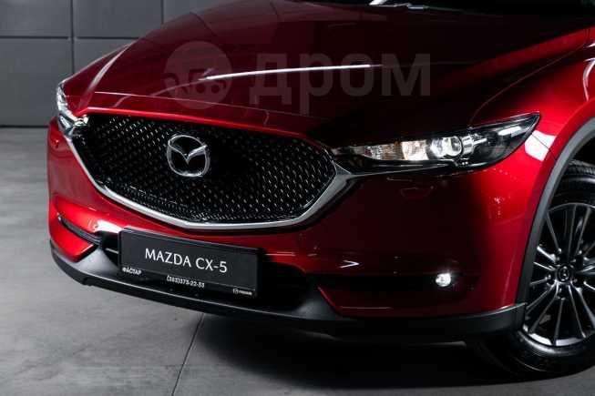 Mazda CX-5, 2019 год, 1 856 000 руб.