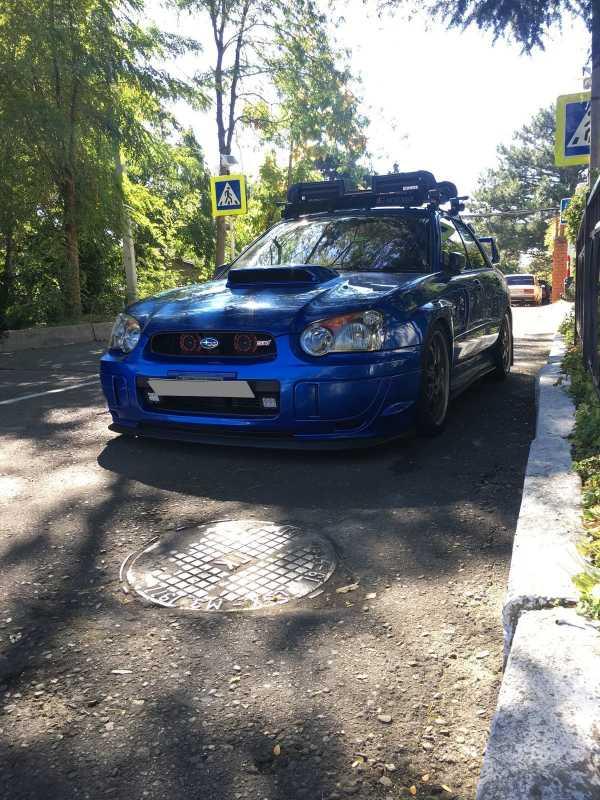 Subaru Impreza WRX, 2003 год, 560 000 руб.