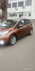 Nissan Note, 2016 год, 710 000 руб.