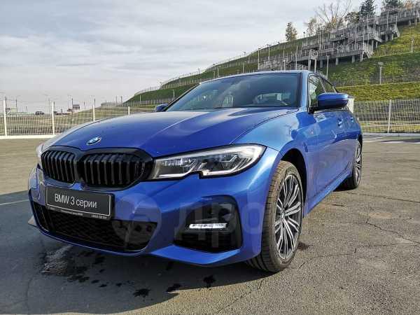 BMW 3-Series, 2019 год, 2 650 000 руб.