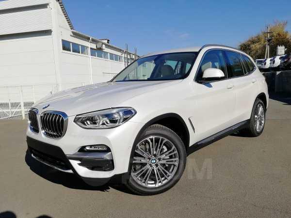 BMW X3, 2019 год, 3 582 000 руб.