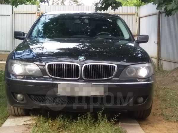 BMW 7-Series, 2008 год, 680 000 руб.