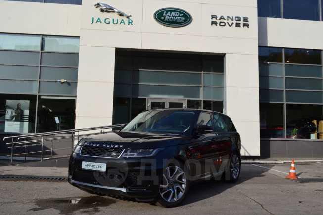 Land Rover Range Rover Sport, 2019 год, 5 690 000 руб.
