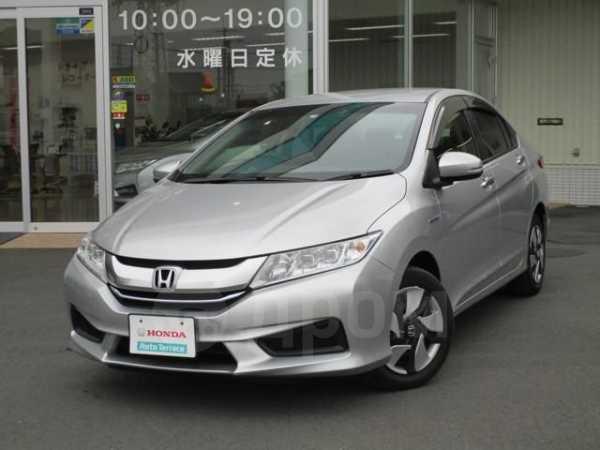 Honda Grace, 2015 год, 770 000 руб.
