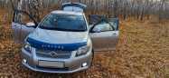 Toyota Corolla Fielder, 2006 год, 428 000 руб.