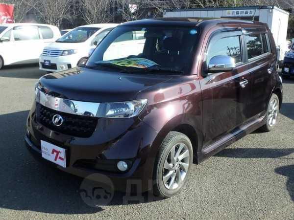 Toyota bB, 2013 год, 550 000 руб.