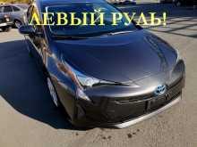 Барнаул Toyota Prius 2016