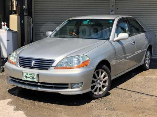 Toyota Mark II, 2004 год, 230 000 руб.