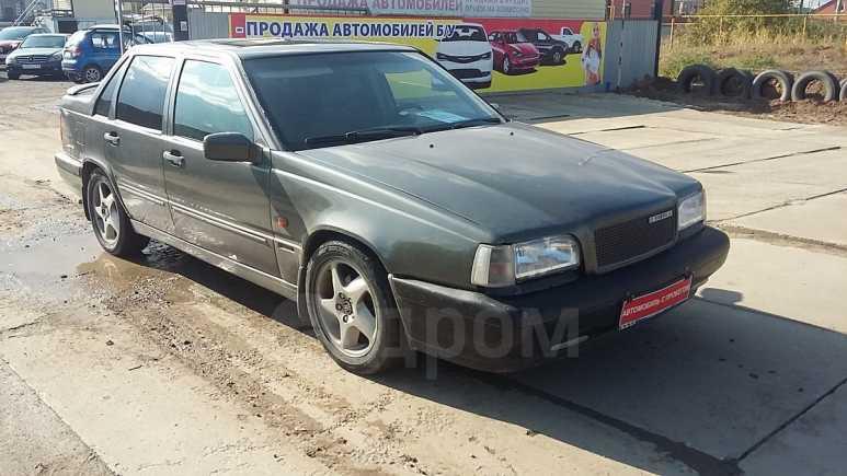Volvo 850, 1994 год, 95 000 руб.