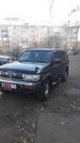 Nissan Terrano, 1989 год, 370 000 руб.