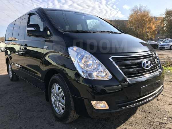 Hyundai Grand Starex, 2016 год, 1 745 000 руб.