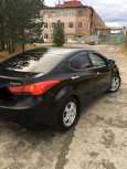 Hyundai Avante, 2012 год, 620 000 руб.