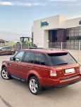 Land Rover Range Rover Sport, 2008 год, 575 000 руб.