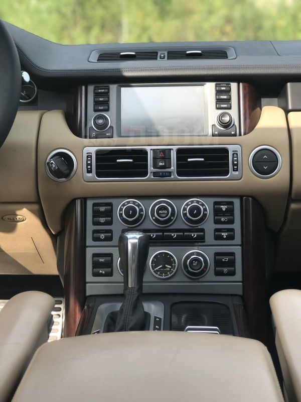 Land Rover Range Rover, 2008 год, 910 000 руб.