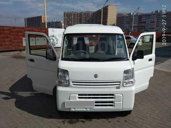Suzuki Every, 2015 год, 380 000 руб.
