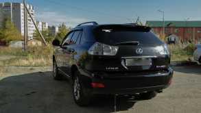 Курган RX400h 2006