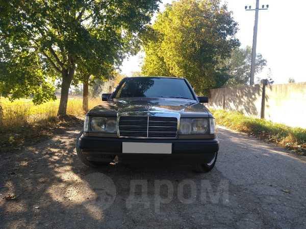 Mercedes-Benz E-Class, 1989 год, 155 000 руб.