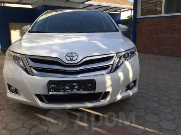 Toyota Venza, 2013 год, 1 700 000 руб.