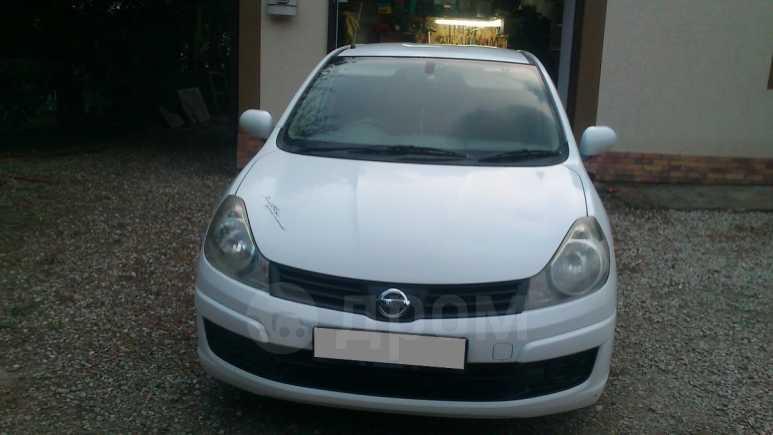 Nissan AD, 2010 год, 393 000 руб.