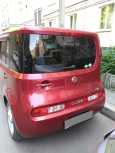 Nissan Cube, 2014 год, 499 000 руб.