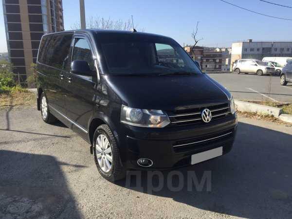 Volkswagen Multivan, 2011 год, 1 550 000 руб.
