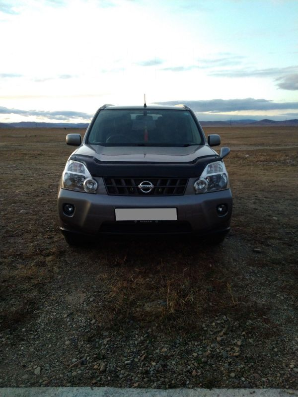 Nissan X-Trail, 2009 год, 770 000 руб.