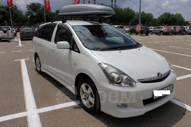 Toyota Wish, 2006 год, 265 000 руб.