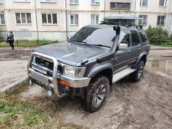 Toyota Hilux Surf, 1994 год, 265 000 руб.