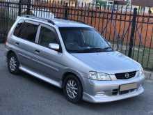 Хабаровск Demio 2000
