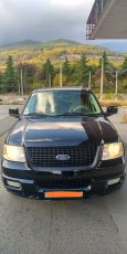Ford Expedition, 2004 год, 630 000 руб.