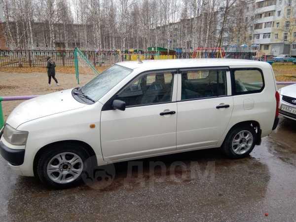 Toyota Probox, 2004 год, 270 000 руб.
