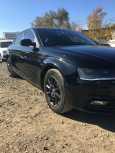 Audi A4, 2013 год, 750 000 руб.