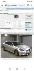 Lexus GS300h, 2014 год, 1 799 000 руб.