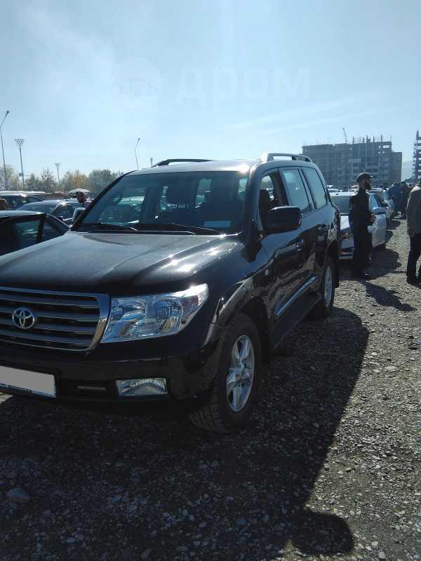 Toyota Land Cruiser, 2010 год, 1 780 000 руб.