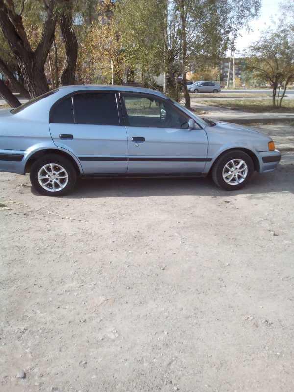 Toyota Corsa, 1997 год, 160 000 руб.