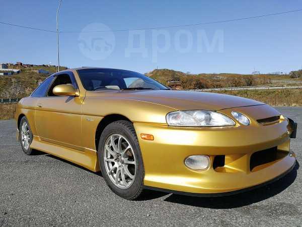 Toyota Soarer, 2000 год, 545 000 руб.