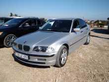 Хасавюрт BMW 3-Series 2001