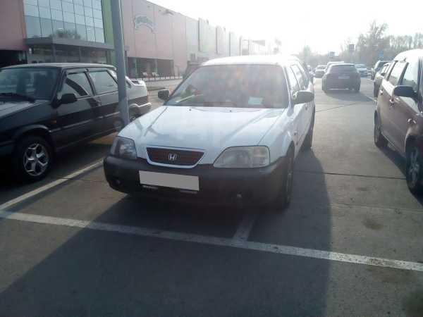 Honda Partner, 1997 год, 120 000 руб.